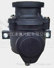 ProVent 100 FMH-3931070793  Engine screw air compressor oil separator