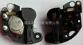 Auto Ford voltage Regulators for alternator,OEM No.: HIX595