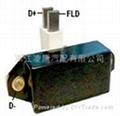 Audi/VW voltage Regulators for alternator,OEM No.:IB358