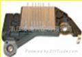 Buick Skylark,Chevrolet Cavalier voltage Regulators for alternator,OEM No.:D705