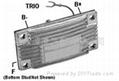 LEECE NEVILLEvoltage Regulators for alternator,OEM No.:L79000HD