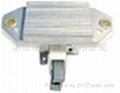 ISKRA 14.4V voltage Regulators for alternator,OEM No.:K401