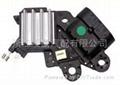 DELPHI voltage Regulators for alternator,OEM No.:D200