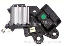 DELPHI发电机电压调节器,