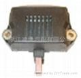 VALEO-MOTOROLA voltage Regulators for alternator,OEM No.:M506
