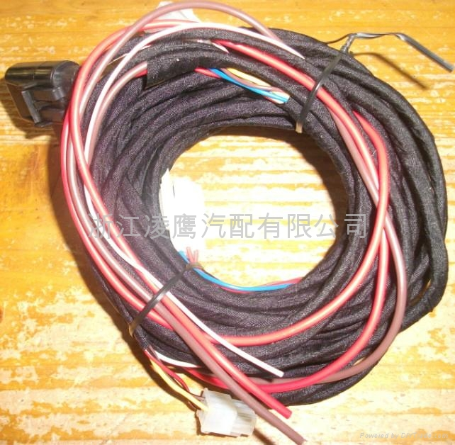 35b2 auto wiring harness ly (china manufacturer) car parts