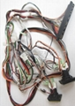 tractor wiring harness