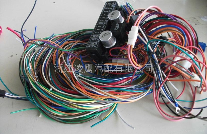 auto electrical wiring harness ly china manufacturer car parts rh diytrade com Auto Electrical Wiring Supplies Auto Electrical Wiring Supplies