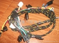 toyota fog light wiring harness/ wire harness
