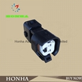 DJH7022Y-2.2-11 EV1 Jetronic To EV6 (USCAR) Fuel Injector Adapter Connector