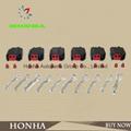 DJH7021F-2.2-21 ls2 ls3 GM ev6 ev14 USCAR Fuel Injector Pigtail Connectors