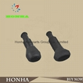 2-3 pin waterproof connector rubber cover