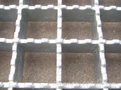 鍍鋅格柵板 1