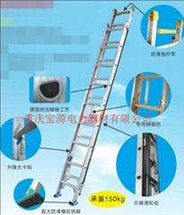 重庆消防梯