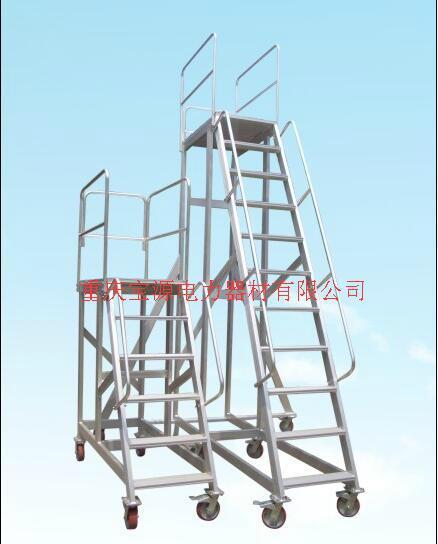 重庆仓储货架梯 3