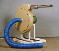 Simple of   Pillow  Filling   Machine