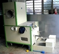 QF-1 Feather Filling Machine for Sanitation Environmental Protection
