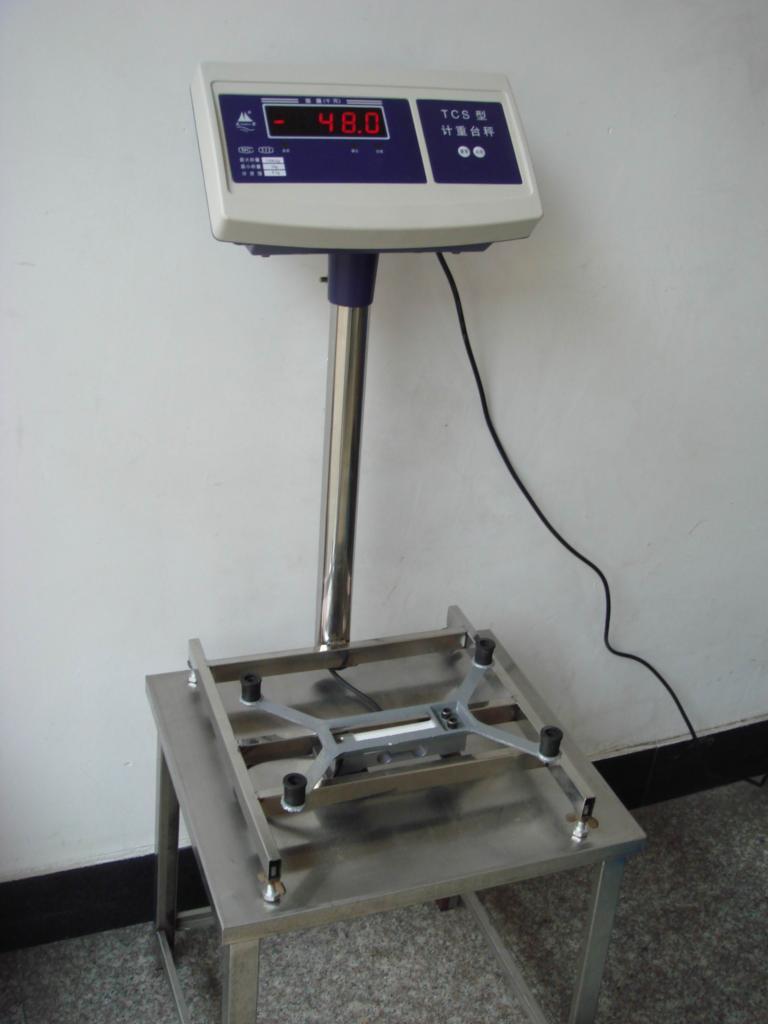 Electronic Platform 1