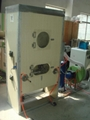 chemical fiber clothes filling machine