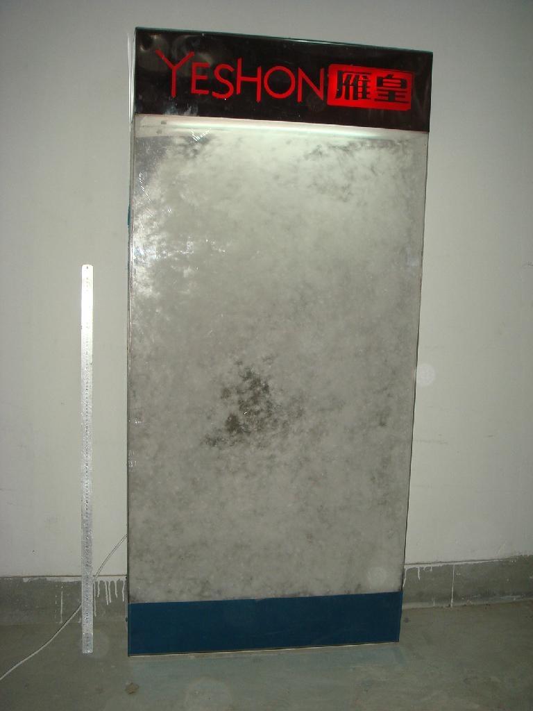大落地燈箱 1