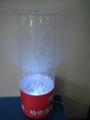 圓桶燈箱 1