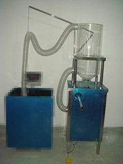 shop  to  use  feather  filling  machine