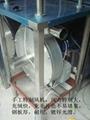 工厂用:被褥充绒机 2