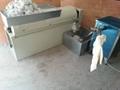 化纤球枕头生产线