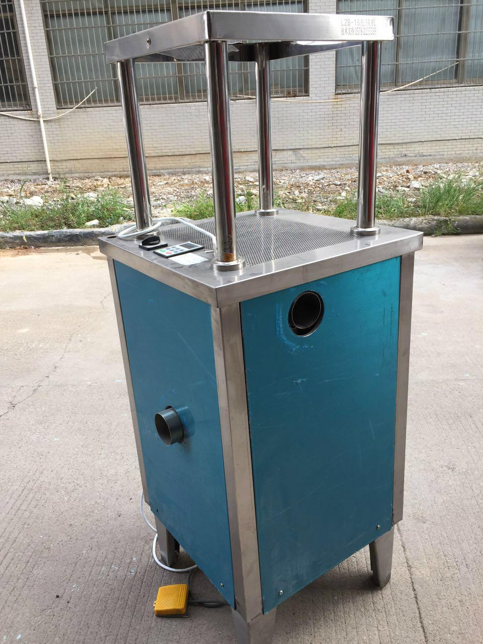Factory feather  filling  machine  for  quilt 2