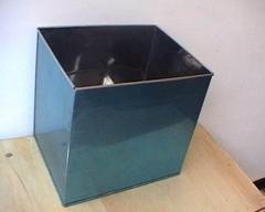 铝合金盛绒箱