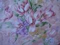 被殼布料花形  2
