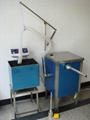 Feather  Clothes   Filling  Machine