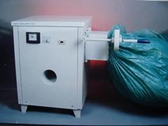 simple Fiber  Ball  Machine