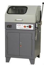QG-3型金相試樣切割機