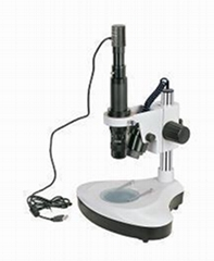 BestScope BS-1000 Series Monocular Zoom Microscope