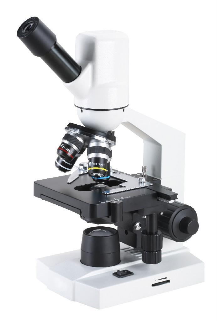 BestScope BS-2010MD Monocular Digital Microscope 1