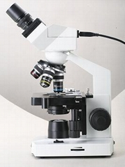 BestScope Binocular Digital Microscope BS-2010BD