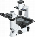 BestScope BS-2090 Inverted Biological Microscope 1
