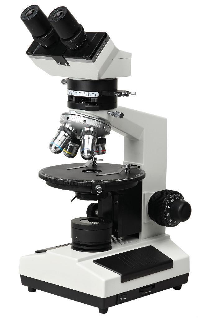BestScope BS-5060 Polarizing Microscope 1