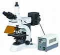 BestScope BS-7000A Upright Fluorescent Biological Microscope