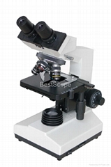BestScope BS-2030 Biological Lab Microscope with 2000X Magnification (Hot Product - 1*)