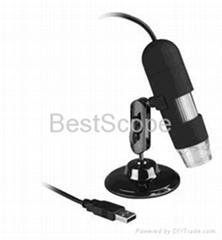 BestScope BPM-130 USB digital microscope (Hot Product - 1*)