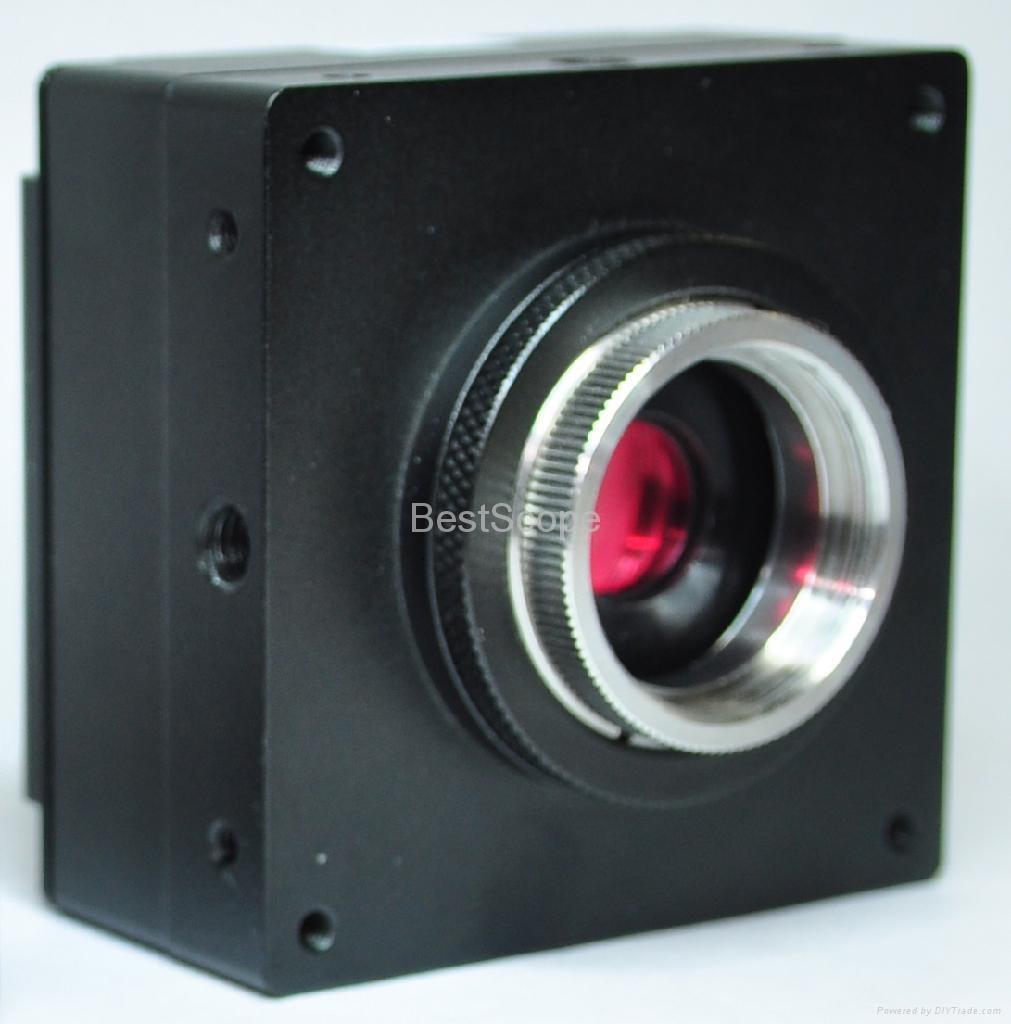 BestScope BUC3C-130C/M USB2.0 Digital Cameras with frame buffer 1