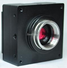 BestScope  BUC3C-320C USB2.0 Digital Cameras with frame buffer