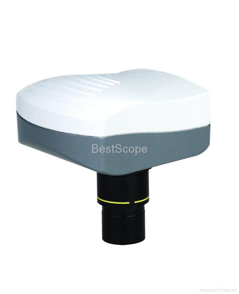 BestScope BUC2-900C USB2.0 Colorful Digital Camera  1