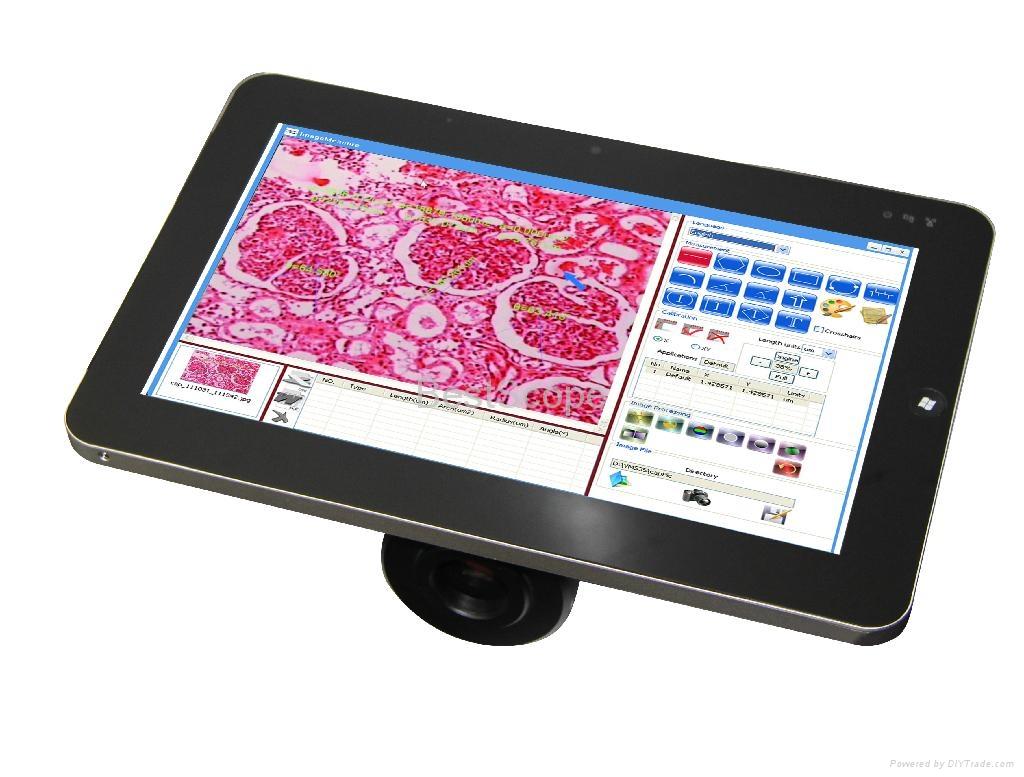 BestScope BLC-500 HD LCD Digital Camera 1