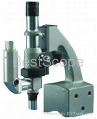 BestScope BPM-600M Portable Metallurgical Microscope
