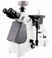 BestScope BS-6040 Inverted Metallurgical Microscope