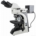 BestScope BS-6010R/TR Metallography Microscope 1