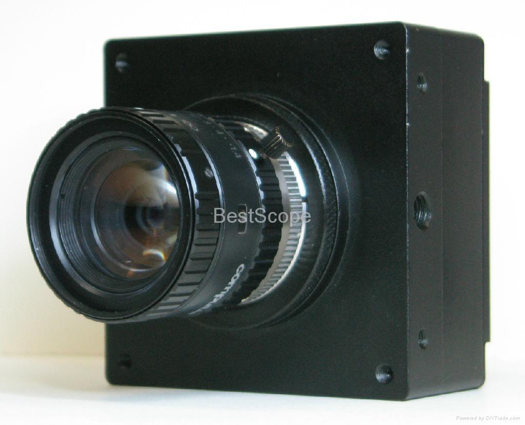 BestScope BUC4B Series CCD Digital Cameras